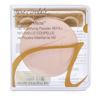 Jane Iredale Beyond Matte HD Matifying Powder Refill - Translucent