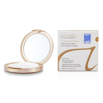 Jane Iredale PurePressed Base Pressed Mineral Powder SPF 20 - Fawn  9.9g/0.35oz