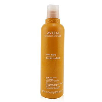 Aveda Sun Care Hair and Body Cleanser  250ml/8.5oz