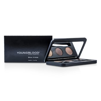 Youngblood Artista Cejas - Dark  3g/0.11oz