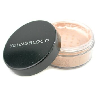 Youngblood Mineral Rice Setting Loose Powder - Dark  10g/0.35oz
