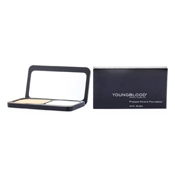 Youngblood Base Maquillaje Mineral Prensada - Honey  8g/0.28oz