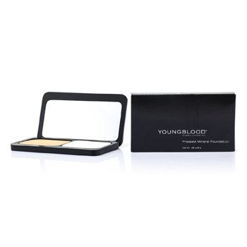 Youngblood Base Maquillaje Mineral Prensada - Toffee  8g/0.28oz