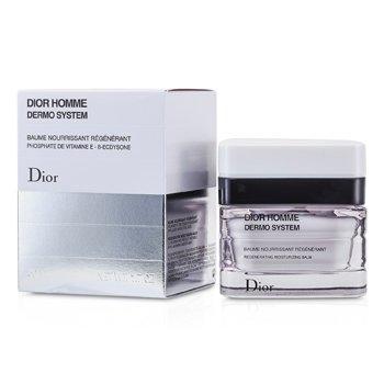 Christian Dior Homme Dermo System Regenererende Fuktighetsgivende Balm  50ml/1.7oz