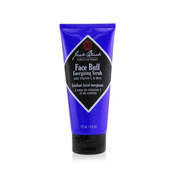 Jack Black Exfoliant Facial Energizant  177ml/6oz