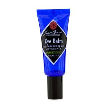 Jack Black Eye Balm Age Minimizing Gel  14ml/0.5oz