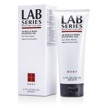 Aramis Lab Series Ab Rescue Gel de Sculptarea Corpului  200ml/6.7oz