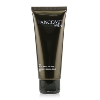 Lancome Čisticí gel Men Ultimate Cleansing Gel  100ml/3.3oz
