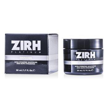 Zirh International Platinum Drenched Hidratante Ultra Humectante  50ml/1.7oz