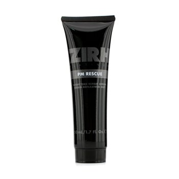 Zirh International Platinum PM Rescue Night Time Renewing Serum  50ml/1.7oz