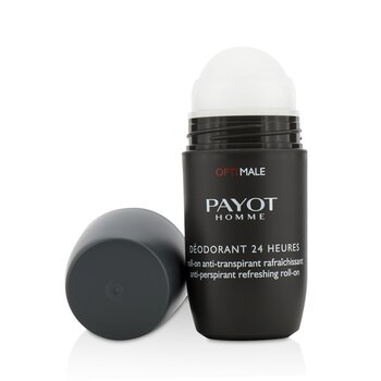 Payot Dezodorant w kulce Optimale Homme 24 Hour Roll On Deodorant  75ml/2.5oz