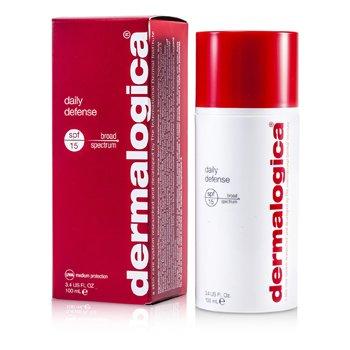Dermalogica Protetor Diário Defense Block SPF 15  100ml/3.4oz