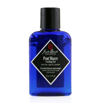 Jack Black Gel Răcoritor Post Bărbierit  97ml/3.3oz