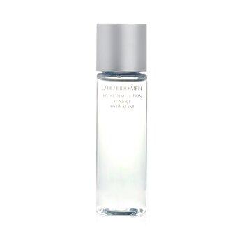 Shiseido Loção hidratante Men  150ml/5oz