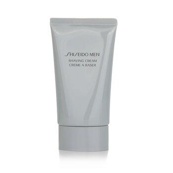 Shiseido Men Crema Afeitado  100ml/3.6oz