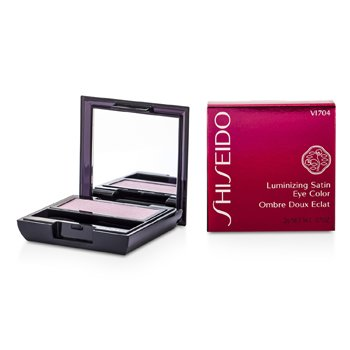 Shiseido Luminizing Satin Eye Color - # VI704 Provence  2g/0.07oz