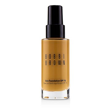 Bobbi Brown Base Maquillaje SPF 15 - # 6 Golden  30ml/1oz