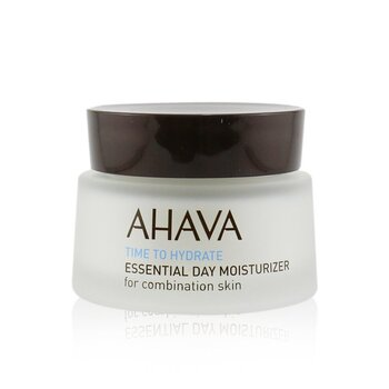 Ahava Time To Hydrate Essential Hidratante Día ( Piel Mixta )  50ml/1.7oz