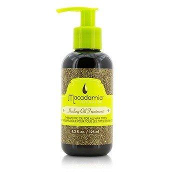 Macadamia Natural Oil Tratament de Vindecare cu Ulei ( Pentru Toate Tipurile de Păr )  125ml/4.2oz