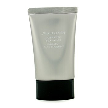 Shiseido Autobronzeador Men Moisturizing Self-Tanner  50ml/1.7oz