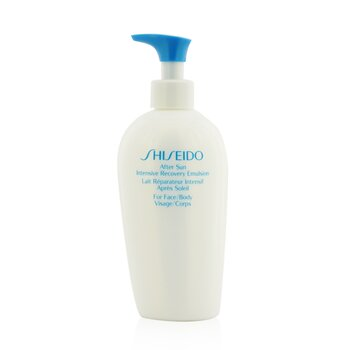 Shiseido Emulsi�n After Sun Recuperadora  300ml/10oz