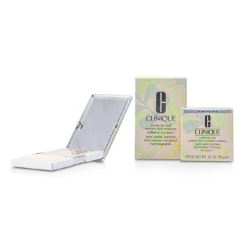 Clinique Perfectly Real Radiant Skin Maquillaje Compacto SPF29 - # 03 Fresh Beige  10g/0.35oz