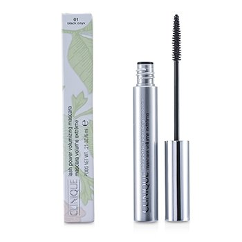 Clinique Lash Power Volumizing Mascara - # 01 Black Onyx  6ml/0.21oz