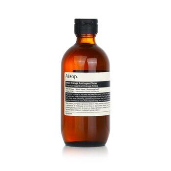 Aesop Bitter Orange Tónico Astringente  200ml/6.76oz