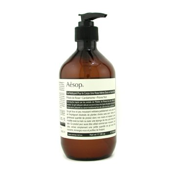 Aesop A Rose By Any Other Name telový čistiaci prípravok  500ml/17.99oz