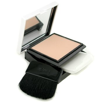 Benefit Hello Flawless! Custom Powder Cover Up For Face Alas Bedak SPF15 - # Me, Vain? ( Champagne )  7g/0.25oz