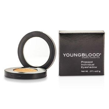 Youngblood Sombra de Ojos Prensada - Gilded  2g/0.071oz