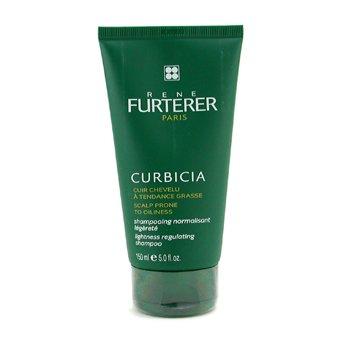 Rene Furterer Curbicia Lightness Regulating Champ� regulador ( cuero cabelludo graso )  150ml/5oz