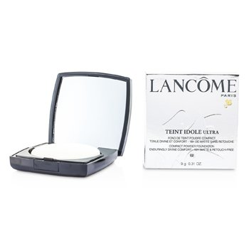 Lancome Teint Idole Ultra Compact Powder Foundation SPF15 - # 02 Lys Rose  9g/0.31oz