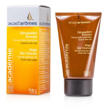Academie Acad'Aromes Magic Skin arctisztító  125ml/4.2oz