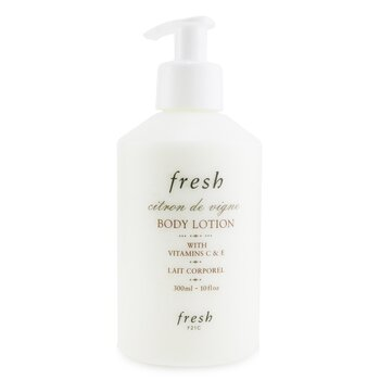 Fresh Citron De Vigne Body Lotion  300ml/10oz