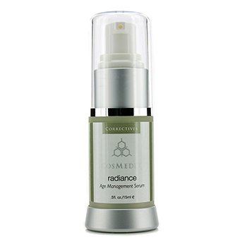 CosMedix Radiance Skin Management Serum  15ml/0.5oz