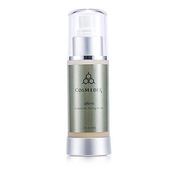 CosMedix Affirm Suero Reafirmante Antioxidante ( Tamaño Salón )  100g/3.3oz