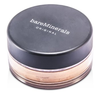BareMinerals BareMinerals Original SPF 15 Base - # Golden Tan  8g/0.28oz