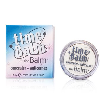 TheBalm TimeBalm Corrector Anti Arrugas- # Medium/ Dark  7.5g/0.26oz