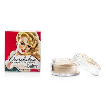 TheBalm อายแชโดว์ Overshadow - # No Money, No Honey  0.57g/0.02oz
