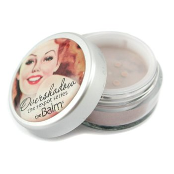 TheBalm อายแชโดว์ Overshadow - # Work Is Overrated  0.57g/0.02oz