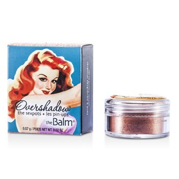 TheBalm อายแชโดว์ Overshadow - # You Buy, I'll Fly  0.57g/0.02oz