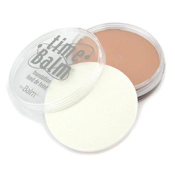 TheBalm TimeBalm Foundation - # Light  21.3g/0.75oz