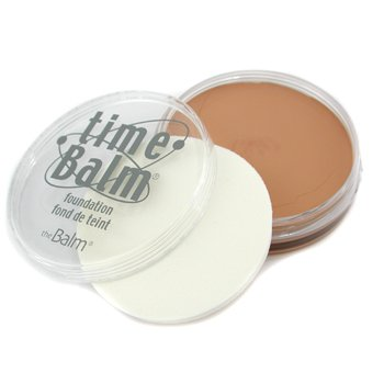 TheBalm TimeBalm Base de Maquillaje - # Medium  21.3g/0.75oz