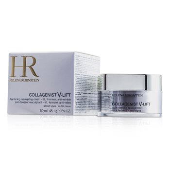 Helena Rubinstein Creme Collagenist V-Lift Tightening Replumping ( Todos os tipos de pele )  50ml/1.69oz