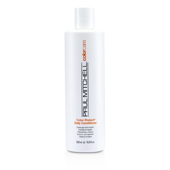 Paul Mitchell Color Protect Daily Acondicionador Protector del Color Diario ( Desenreda y repara )  500ml/16.9oz