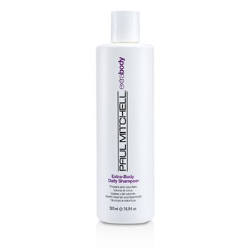 Paul Mitchell Extra-Body Daily Champ� ( Volumen )  500ml/16.9oz