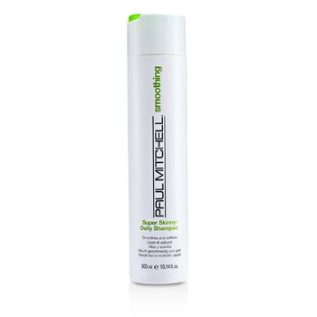Paul Mitchell Super Skinny Champ� Diario ( Suaviza e Hidrata )  300ml/10.14oz