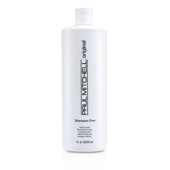 Paul Mitchell Champú One ( Lavado Suave )  1000ml/33.8oz