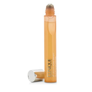 Clinique All About Eye Serum Masaje Ojos Antiinflamatorio  15ml/0.5oz